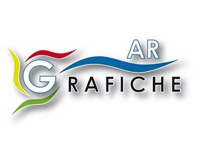 Logo ar grafihe