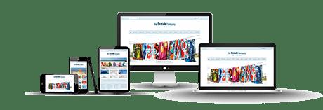 Creazione e realizzazione siti web firenzuola argrafiche